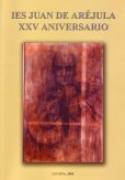 XXV aniversario IES Juan de Aréjula