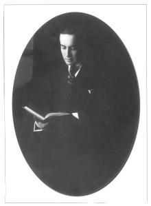 Juan José Rodríguez Rodrígez, hermano de Maruja, fusilado el 18 de agosto de 1936