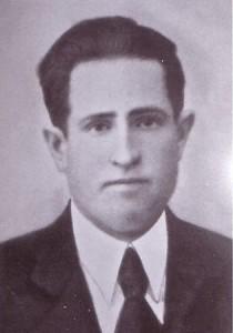 Alfonso Rabasco Ortega