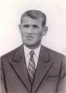 14. Rafael Baena Cruz