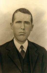 15.El aperador Francisco López Jiménez, fusilado el 24 de octubre de 1936.