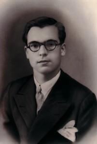 40.El escribiente Juan Caubera Espejo, militante de las JSU. Fue fusilado el 22 de octubre de 1936 en un olivar de La Rambla.