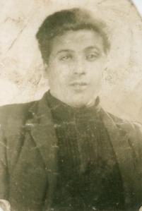 Juan Zafra Raigón