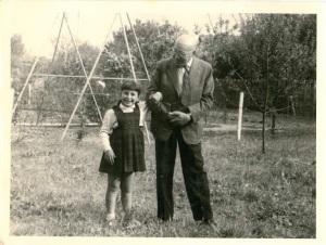 Antonio Buendía y Aurora Velasco (1960)