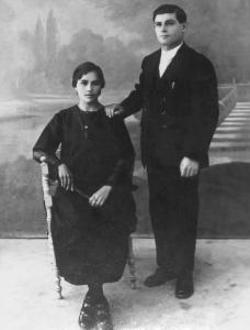 El socialista Domingo Pulido Tirado fue asesinado en el mes de septiembre de 1936 junto a su cuñado Antonio Caballero Trujillo.
