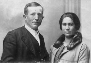 El campesino Francisco Alfonso Muñoz Baena, fusilado en La Pililla el 22 de septiembre de 1936.