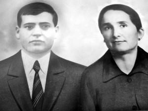 """El jornalero Juan José Guerrero Montes """"Sermones"""", de 35 años, asesinado el 1 de agosto de 1936."""