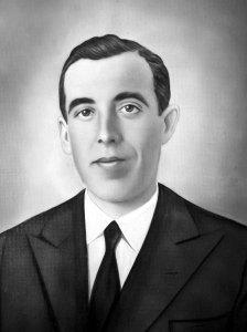 El barbero Vicente Sánchez Montez, vocal de la junta directiva del PSOE en 1930. Lo fusilaron en Málaga el 12 de marzo de 1937.