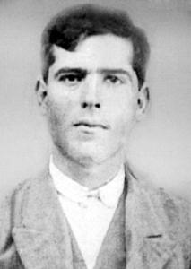 Juan Gómez Eslava, de 35 años, encargado del cortijo El Viento, fue fusilado el 16 de octubre de 1936 en el cementerio de San Rafael de Córdoba.