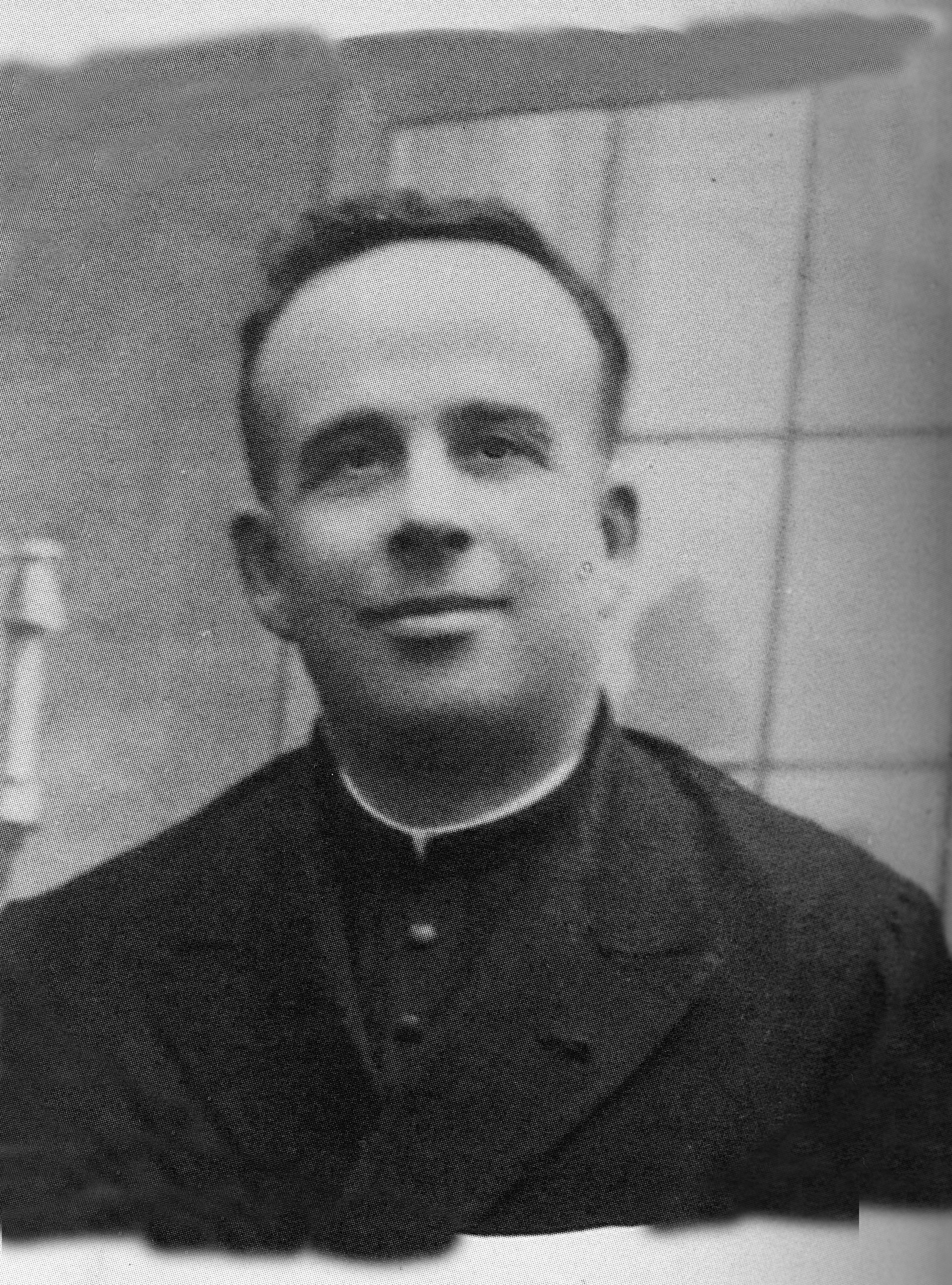 Rafael Reyes Moreno, sacerdote de la parroquia de Santa Marina, asesinado en las escuelas - 42-reyes-moreno-rafael