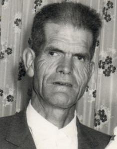 Antonio Burguillos Serrano.