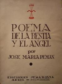 jose-maria-peman-poema-de-la-bestia-y-el-angel