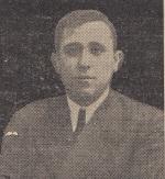 Antonio Calvo Sánchez